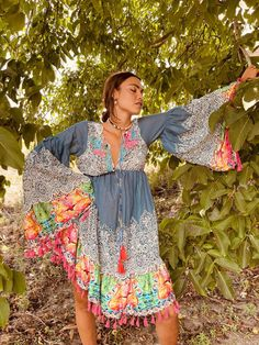 Ibiza Fashion, Cover Up, Dresses, Style, Vestidos, Swag, Dress, Gown, Outfits