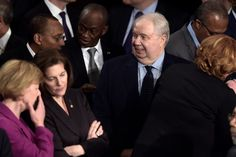 Russia's ambassador to the U.S., Sergey Kislyak, has been recalled back to Moscow, three people with information on the situation told BuzzFeed News.  Kislyak has been embroiled in the FBI and congressional investigations into possible collusion between the Trump campaign and Russian officials during and after the 2016 presidential election; President Trump's son-in-law and senior adviser Jared Kushner, former National Security Adviser Michael Flynn, and Attorney General Jeff Sessions...