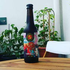 @schoppebraeu #schoppebräu #schoppebräuberlin #madeinberlin #ipa #x-berg #craftbeernotcrapbeer #craftbeer #beer #beerlover #beer #igersgermany #igers #igberlin #crafting #hopfen #brew #brewing @craftedinsweden #follow4follow #followers #like4like #likeforlike #likeforfollow #off #enjoy