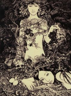 detail...[This is by Vania Zouravliov if I'm not mistaken.]