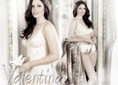 #Lingerie #Valentina