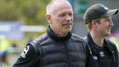 John Hughes: Inverness CT manager negotiating exit from club