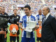 HELDER BARROS: F.C. do Porto Veteranos - F.C. do Porto 4 vs Barc...