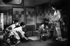 Contes de la lune vague après la pluie - Mizoguchi