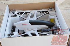 Mola: Review del Yuneec Q500 Typhoon