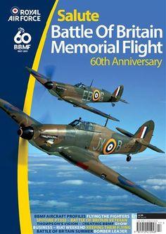 Royal Air Force Salute: Battle of Britain Memorial Flight 60th Anniversary - 2017