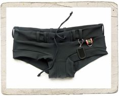 Essential Groove Swim/Dance Sport Short by jmorco on Etsy, $64.00