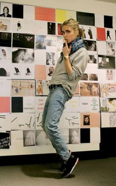 Best Tomboy-chic Outfit Ideas 53