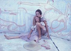 3 Women, 1977, dir. Robert Altman.