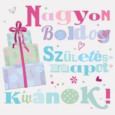 Birthday Wishes, Happy Birthday, Xmas, Words, Quotes, Celebration, Wishes For Birthday, Happy Brithday, Natal