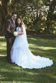 """Traditionally Modern"" wedding photography with Anthony T Reynolds,GIppsland"