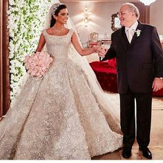 Custom Wedding Dresses and Bridal Gowns from The USA Custom Wedding Dress, Elegant Wedding Dress, Dream Wedding Dresses, Bridal Dresses, Wedding Gowns, Weeding Dress, Bridal Pictures, Bridal Beauty, Wedding Bride