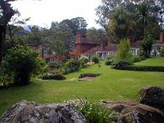 Ku Chawe Inn Zomba Malawi