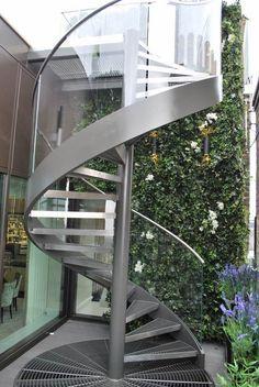 Best Stairways Inc Spiral Stairs Spiral Staircase Spiral 400 x 300