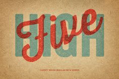 Thirsty Rough, a script typeface from Yellow Design Studio with a textured vintage stye. The Thirsty Rough font family from Yellow Design Studio is a worn Typography Love, Vintage Typography, Typography Quotes, Typography Letters, Typography Inspiration, Hand Lettering, Typography Poster, Creative Inspiration, Design Inspiration