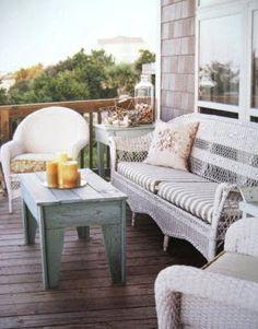 decor beach cottage style decorating via cottage style magazine