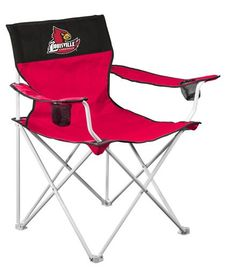 Save $ 5.96 when you buy NCAA Louisville Cardinals Big Boy Chair at Patio Furnit