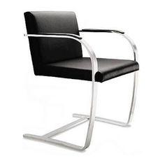 BRNO Mies Van der Rohe Chair #wishlist