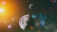 Den potenziell neunten Planeten hat bislang niemand je gesehen Interstellar, Alpha Centauri, Illinois, Presque Rien, Focus Online, Royal Ontario Museum, Uk Universities, Phd Student, Life Form