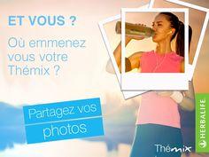 Connaissez-vous Thémix, LA boisson minceur Must-Have de votre été ? Découvrez-la dès maintenant ! http://www.shophbl.com/fr/packs-minceur/86-pack-boisson-minceur-themix-herbalife.html?search_query=The&fast_search=fs
