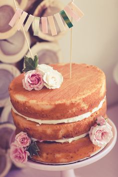 Perfect cake | GreyLikesBaby.