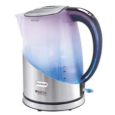 Brita Filter Kettle: VKJ149 by Breville | kitchen | BUYER'S GUIDE | Ideal Home | House to Home