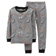 Carter's Halloween Faces Pajama Set - Boys 4-7 #Kohls
