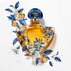 Read - Gorgeous inside out, the Guerlain Shalimar eau de parfum serie limitee on Luxurylaunches Car Perfume, Solid Perfume, Perfume Bottles, Cheap Fragrance, Fragrance Parfum, Parfum Guerlain, Oriental Perfumes, Essential Oil Perfume, Cosmetics & Perfume