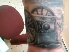 civil war cannon more civil wars war cannon ink i like tattoo civil ...