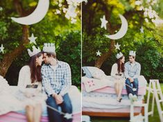 Вдохновение - это воздух, которым мы дышим - Принцесса на горошине от Simply Rosie Photography