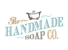 Logo & Branding for The Handmade Soap Company - Bammedia - ireland