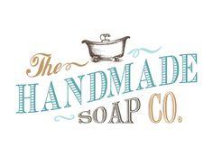 Logo & Branding for The Handmade Soap Company - Bammedia - ireland