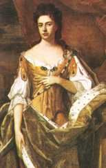 """""""Anne Plantagenet, Anne of York (November 1475 - November was the seventh child and fifth daughter of Edward IV and Elizabeth Woodville.My gr-grandmother."""" This is Queen Anne (Stuart) of Great Britain, not anybody's great grandmother, sadly for her. Queen Anne, King Queen, Belle Epoque, Lancaster, Pretty Woman Costume, House Of Stuart, Renaissance, Elizabeth Woodville, Elizabeth Ii"""