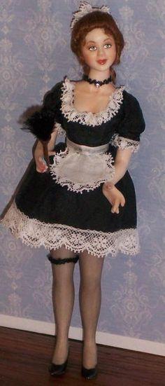 Dolls by Ricki