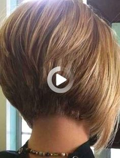Bobs For Thin Hair, Short Thin Hair, Short Hair Cuts For Women, Short Hair Styles, Braid Styles, Short Stacked Bob Haircuts, Bob Hairstyles For Fine Hair, Short Hairstyles For Women, Short Haircuts