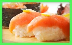 sushi tonight...Say whaaat? Most u may eat fantastic sushi for under $25 for each human being?! -> sushi rolls #fish #sushi
