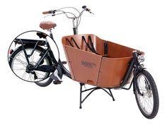 Babboe: Familien-Transporter   Utopia.de