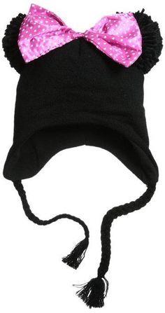 Disney Big Girls'  Minnie Mouse Bow Hat, Black, One Size  https://in.kato.im/60c6ef619f3da8c14317f19f15d41f253be293372db7a648737c5ebf877a0a/B00IUJRYH0.html