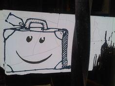 @ Bruxelles....Street Art