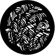 Jungle Leaves (77126)
