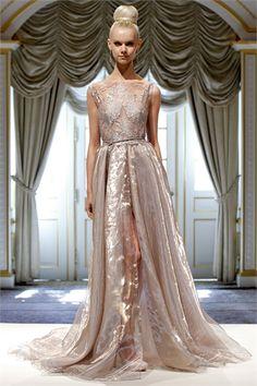 Dennis Basso New York - Collezioni Primavera Estate 2013 - Vogue