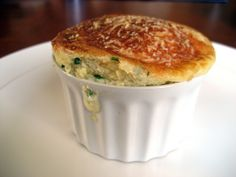 Lunch-lunch Souffle