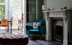 How to choose the perfect armchair for your home