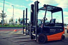 Click On The Above Picture To Download #stillr60_25 Electric Fork Truck Service…