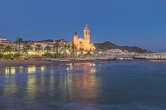 Sitges - San Bartolomé i Santa Tecla