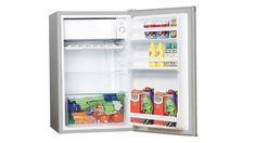 For that extra bit of storage you can't go past this Stainless Steel Bar Fridge from Hisense. Its reversible shelves allow it to suit most homes conveniently and its easy clean features and low noise design make this Bar Fridge an ideal solution. Laundry Appliances, Home Appliances, Door Bar, Tempered Glass Shelves, Stainless Steel Bar, Kitchenette, Home Entertainment, Smart Home, Floor Rugs