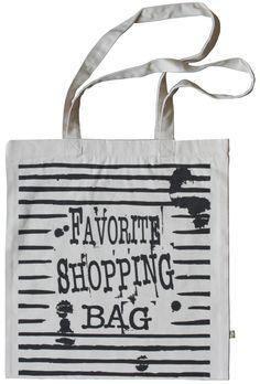 Favorite Shopping Bag