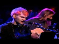 """Soundtrack of my life. Haunting. Powerfull. Beautiful. """"Rooster"""" Alice In Chains - Acoustic."""