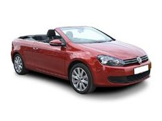 Check out this great Volkswagen Golf Diesel Cabriolet 2.0 TDI 110 BlueMotion Tech SE 2dr, Cabriolet business lease car deal