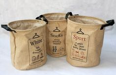 3pcs middle  size 100 Natural linen  sport by Lostpigeon on Etsy, $42.00